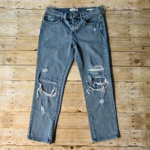 Pacsun Distressed Jeans// OFFERS ACCEPTED